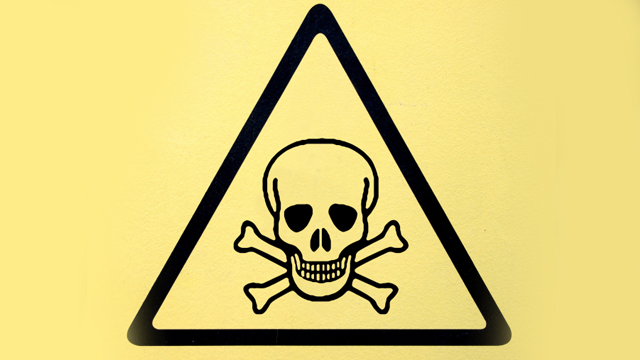 Poison Icon  free download PNG and vector