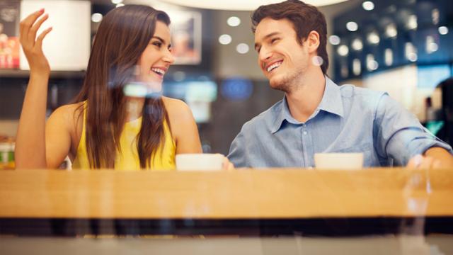Dating service meet