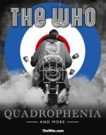 The Who: Quadrophenia and more!