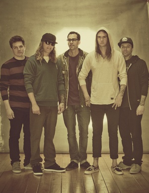 Tour Odyssey: The Dirty Heads, Shiny Toy Guns