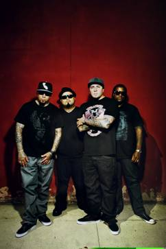 P.O.D. with Flyleaf