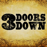 3 Doors Down - Unplugged