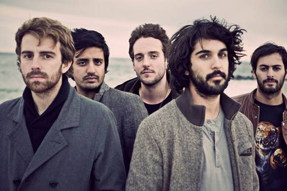 102.9 The Buzz Presents: Young The Giant