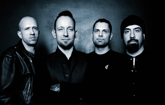 102.9 The Buzz Presents: Volbeat