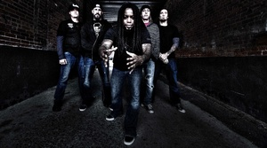 An Evening with Sevendust Acoustic