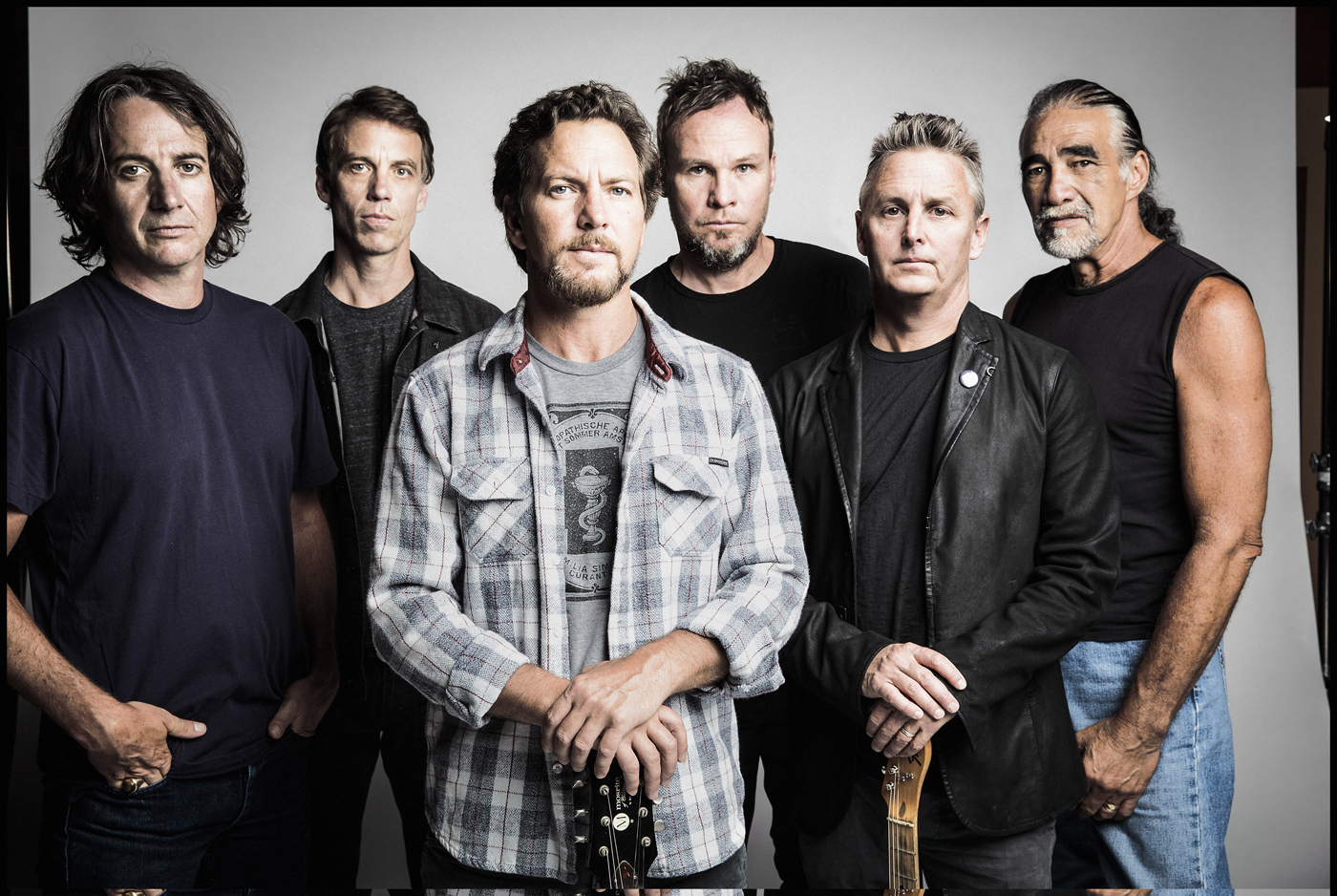 Pearl Jam at FedEx Forum