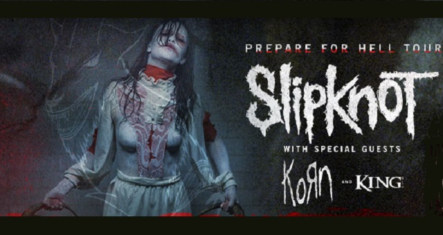 Slipknot/Korn
