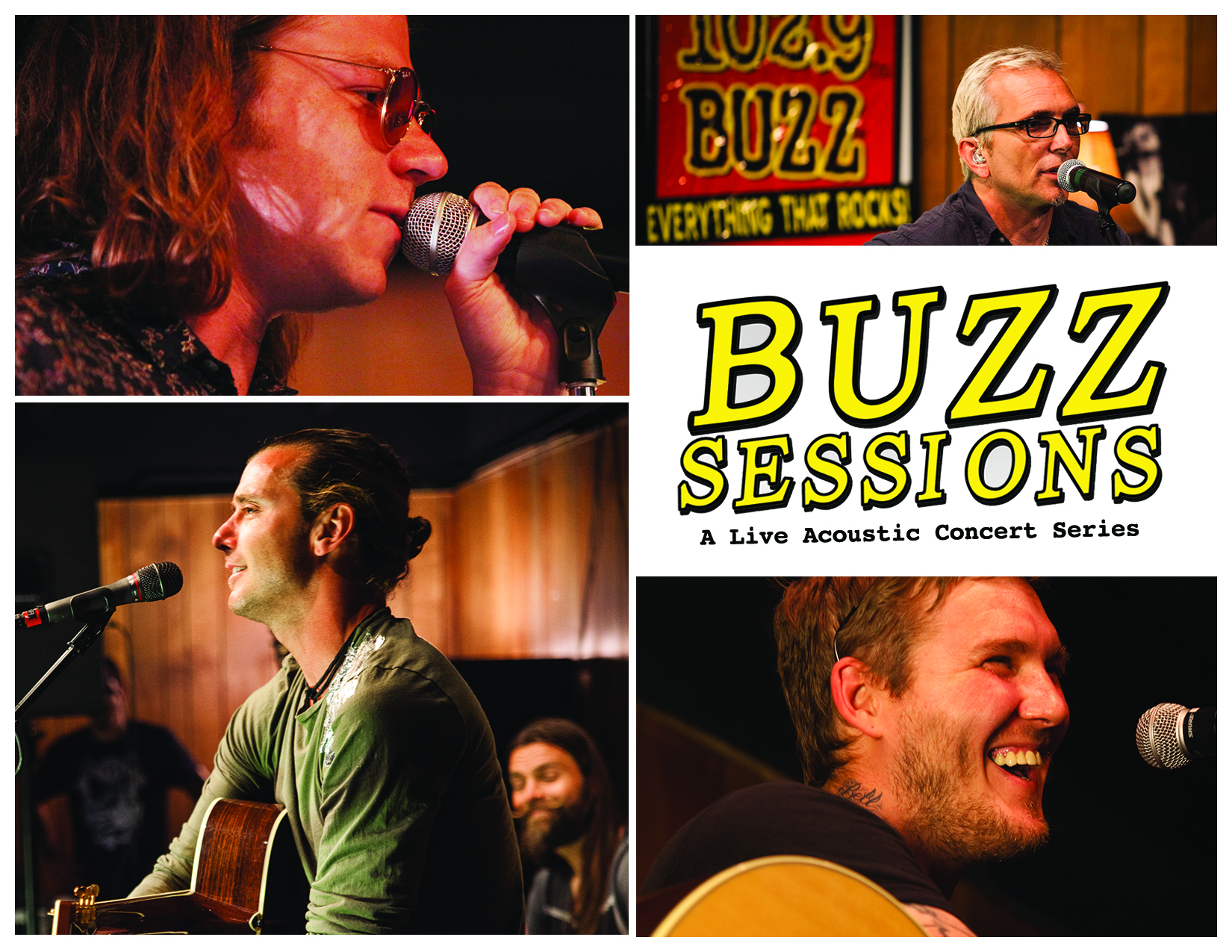 Buzz Session photos