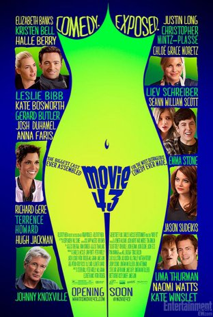Movie 43-Nashville's Rock Station