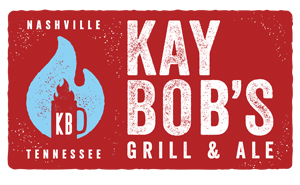 Kay Bob's Grill and Ale Logo
