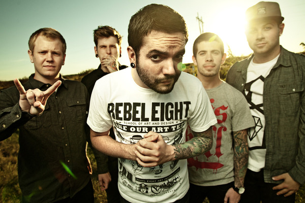 A Day to Remember photo