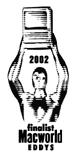 Macworld Eddy Finalist 2002