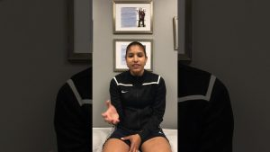 Maria Guzman - ACL Reconstruction Patient