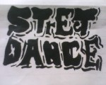 Drawing: Street Dance