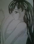 Drawing: Vanity