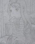 Drawing: Ryushika