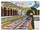 Drawing: Railway