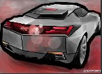 Drawing: RMD car