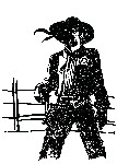 Drawing: Outlaw