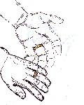 Drawing: Wedding Ring