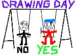 Drawing: Draw -- Just do it !!!