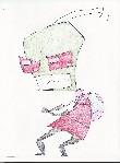 Drawing: Zim