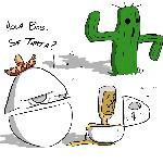 Drawing: Weebl y Bob de M�xico