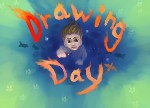 Drawing: Yay for Drawing Day