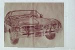 Drawing: Impala