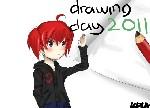 Drawing: Won't chu help me?
