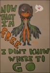 Drawing: Free Love