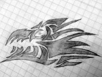 Drawing: Balauru'