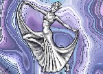 Drawing: Dance of Life~