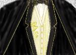 Drawing: BG\'s Tuxedo