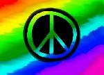 Drawing: Peace
