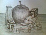Drawing: m♥4