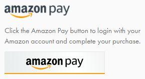 Amazon Pay Button Sample