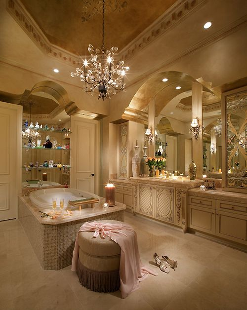 luxury bathroom 8