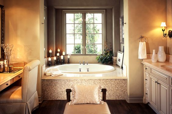 luxury bathroom 12