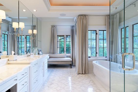 luxury bathroom 17