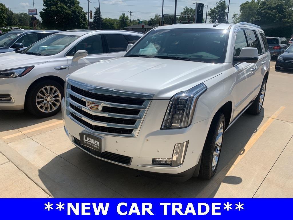 Photo of 2018 Cadillac Escalade Northbrook Illinois