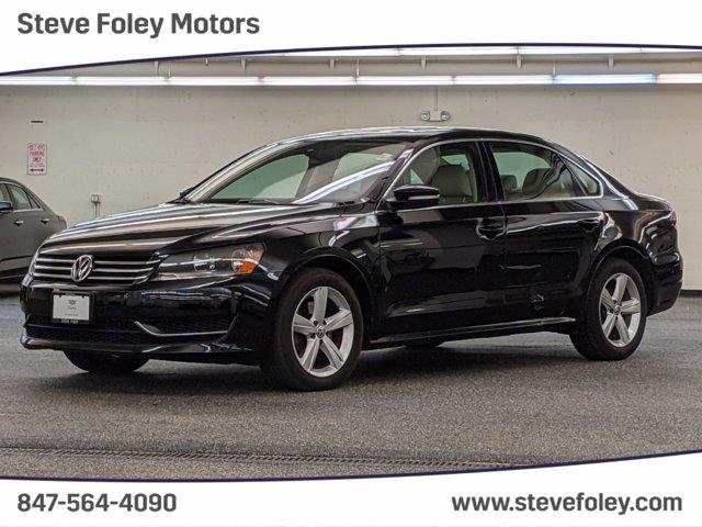 Photo of 2013 Volkswagen Passat Countryside Illinois