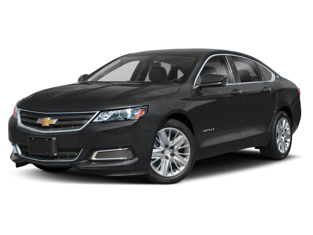 Photo of 2019 Chevrolet Impala Chicago Illinois