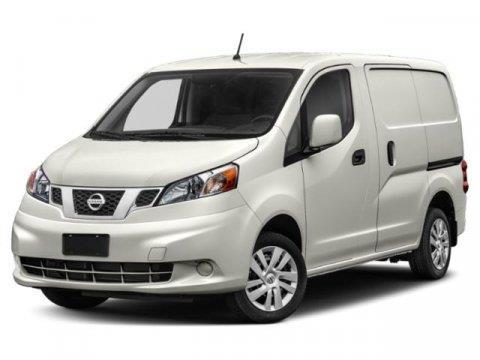 2021 Nissan NV200 Compact Cargo