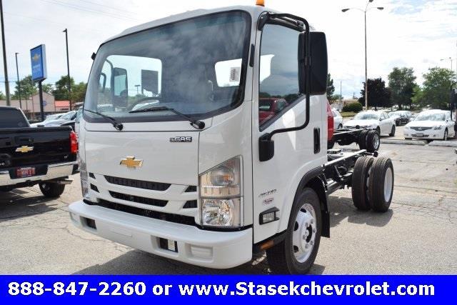 2020 Chevrolet 4500 LCF