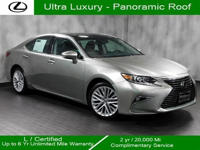 Photo of 2018 Lexus ES Palatine Illinois