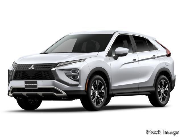 2022 Mitsubishi Eclipse Cross