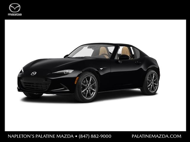 2018 Mazda MX 5 Miata RF In Crystal Lake, IL SAVE