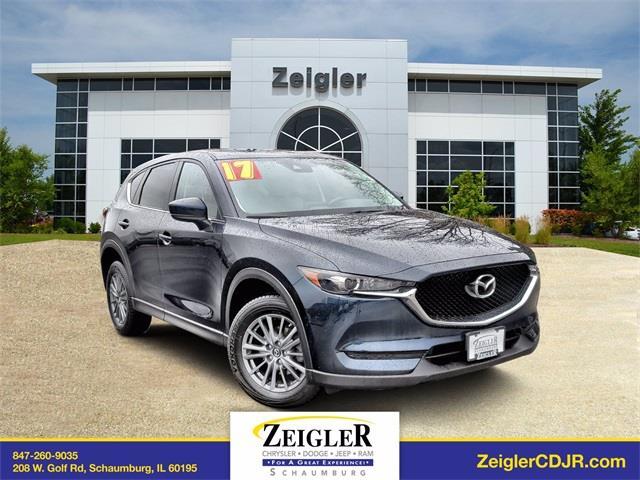 2017 Mazda Mazda CX-5