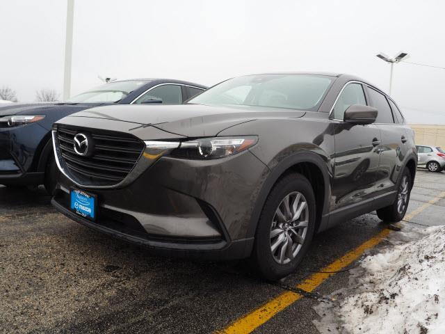 2018 Mazda Mazda CX-9